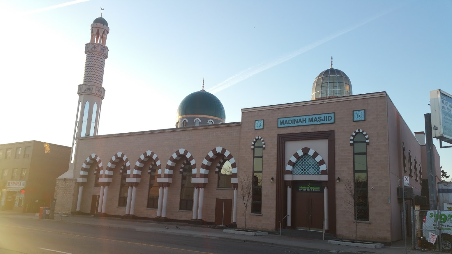 danforth muslim Statement on danforth  we support and encourage to support the united muslim response initiated by  reflecting the ethical and spiritual vision of islam .